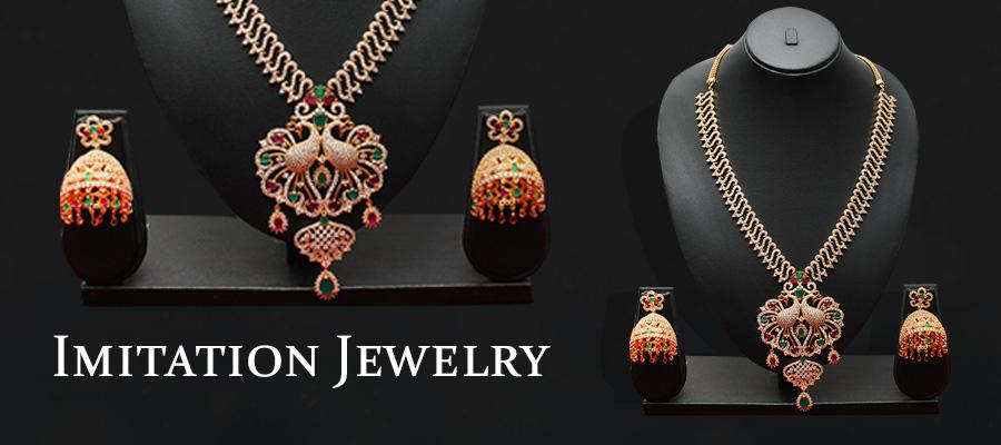 Imitation Jewelry Blog Lepakshi Handicrafts
