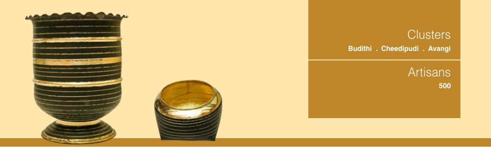 Budithi Brassware Lepakshi Handicrafts