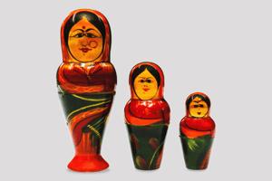 Etikoppaka Toys Lepakshi Handicrafts