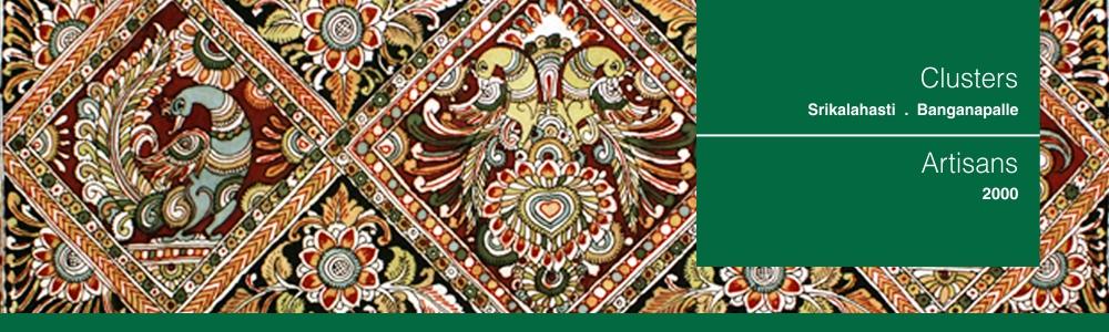 Kalamkari Paintings Lepakshi Handicrafts