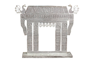Silver Filigree Lepakshi Handicrafts