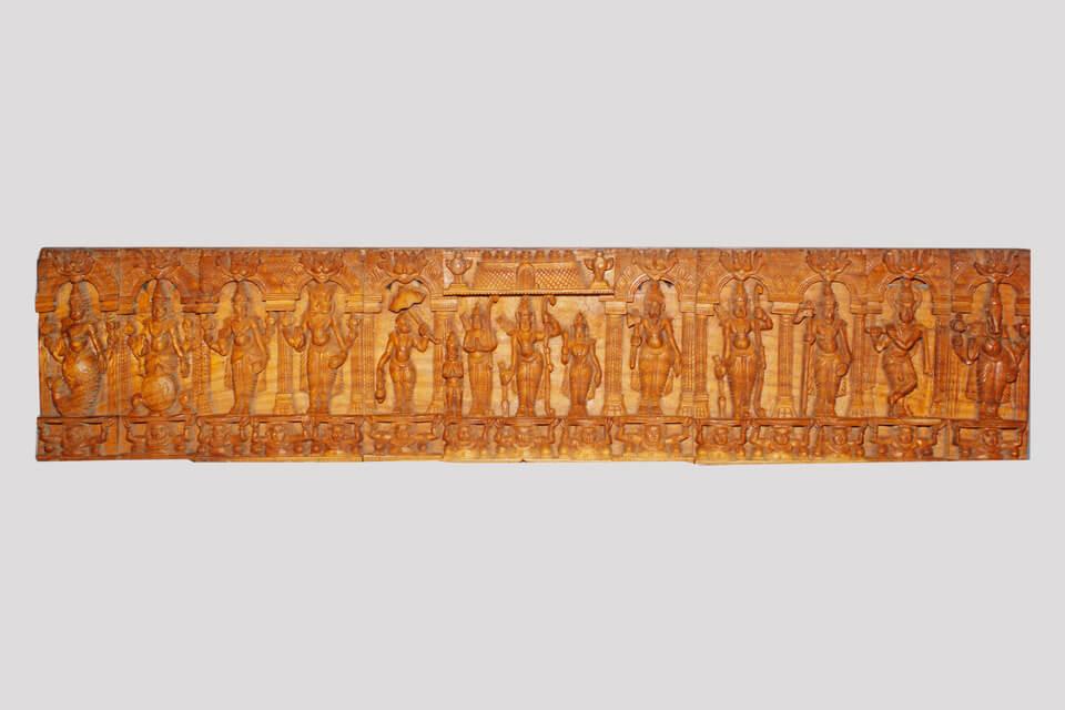 Wall Panels Lepakshi Handicrafts